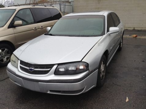 2000 Chevrolet Impala LS in Salt Lake City, UT