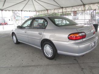 2000 Chevrolet Malibu Gardena, California 8