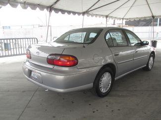 2000 Chevrolet Malibu Gardena, California 9
