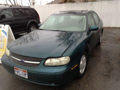 2000 Chevrolet Malibu LS in Salt Lake City, UT