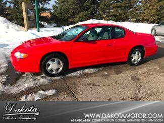 2000 Chevrolet Monte Carlo SS Farmington, MN