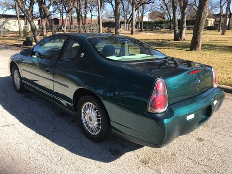 2000 Chevrolet Monte Carlo LS | Ft. Worth, TX | Auto World Sales LLC in Ft. Worth, TX