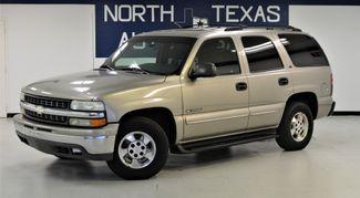 2000 Chevrolet New Tahoe LS in Dallas, TX 75247