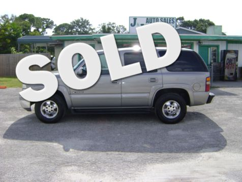 2000 Chevrolet New Tahoe LT 4X4 in Fort Pierce, FL