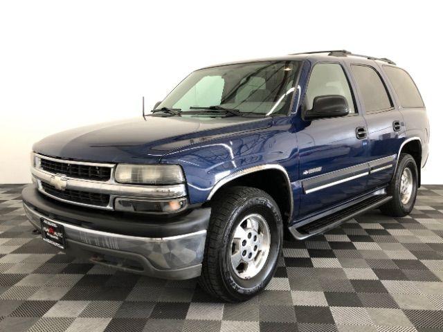 2000 Chevrolet New Tahoe LS