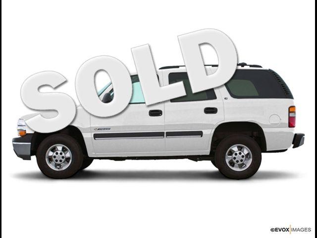 2000 Chevrolet New Tahoe LS Minden, LA
