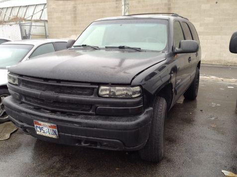 2000 Chevrolet New Tahoe LS in Salt Lake City, UT
