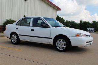2000 Chevrolet Prizm in Jackson, MO 63755
