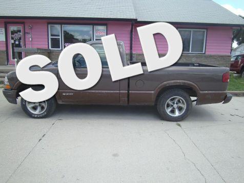 2000 Chevrolet S-10 LS in Fremont, NE