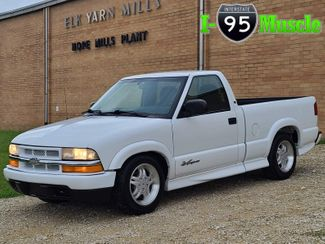 2000 Chevrolet S-10 LS Xtreme in Hope Mills, NC 28348