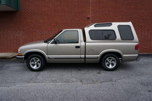 2000 Chevrolet S-10 LS in Loganville, Georgia 30052