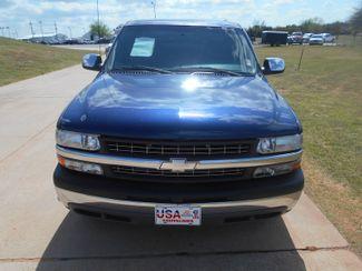 2000 Chevrolet Silverado 1500 LS Blanchard, Oklahoma 1