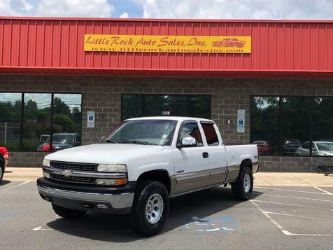 2000 Chevrolet Silverado 1500 LS in Charlotte, NC