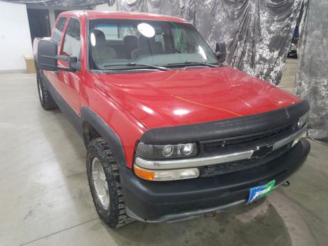 2000 Chevrolet Silverado 1500 LS in Dickinson, ND
