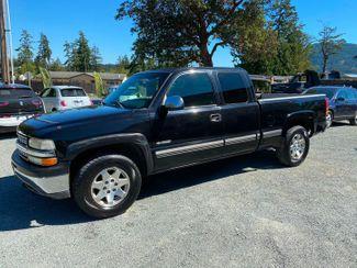 2000 Chevrolet Silverado 1500 LT in Eastsound, WA 98245