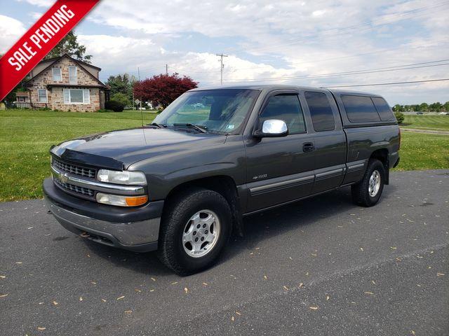 2000 Chevrolet Silverado 1500 LS in Ephrata, PA 17522