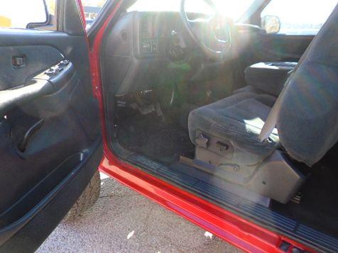 2000 Chevrolet Silverado 1500 LS   Fort Worth, TX   Cornelius Motor Sales in Fort Worth, TX