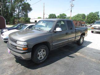 2000 Chevrolet Silverado 1500 LS *SOLD in Fremont, OH 43420