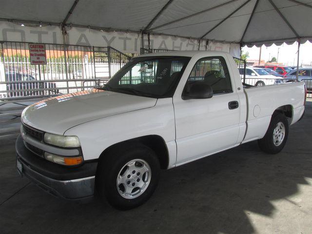 2000 Chevrolet Silverado 1500 Gardena, California