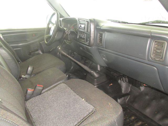 2000 Chevrolet Silverado 1500 Gardena, California 7