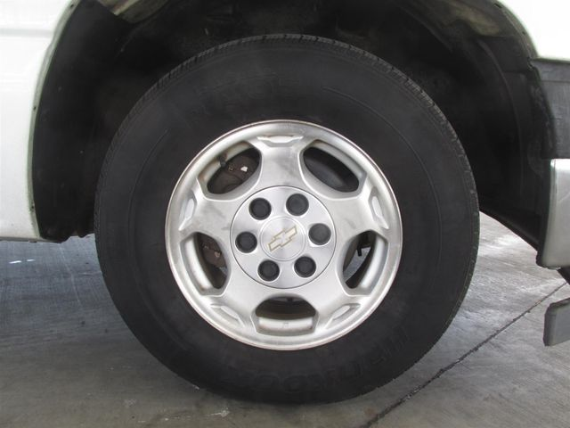 2000 Chevrolet Silverado 1500 Gardena, California 12
