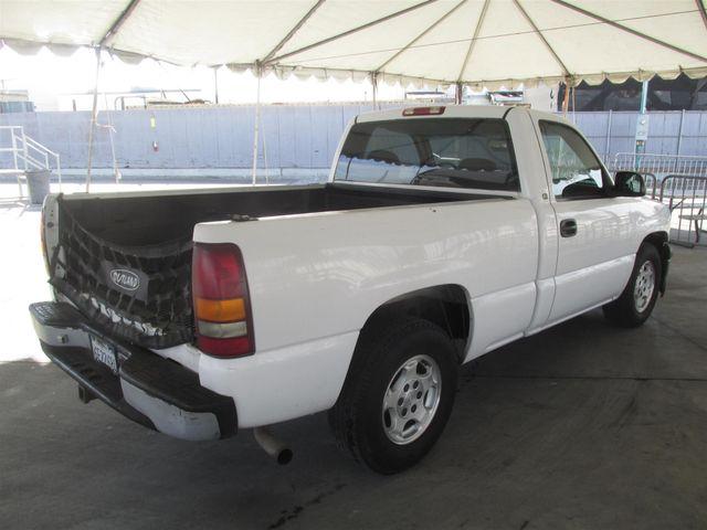 2000 Chevrolet Silverado 1500 Gardena, California 2