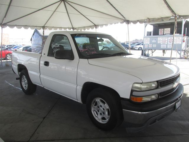 2000 Chevrolet Silverado 1500 Gardena, California 3