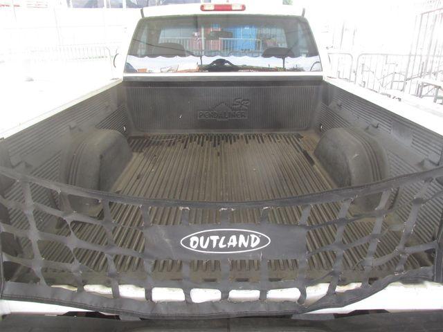 2000 Chevrolet Silverado 1500 Gardena, California 10