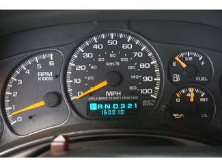 2000 Chevrolet Silverado 1500 LS  city Texas  Vista Cars and Trucks  in Houston, Texas