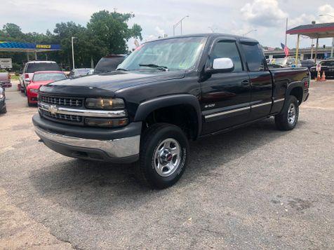 2000 Chevrolet Silverado 1500 LS in Jacksonville, FL