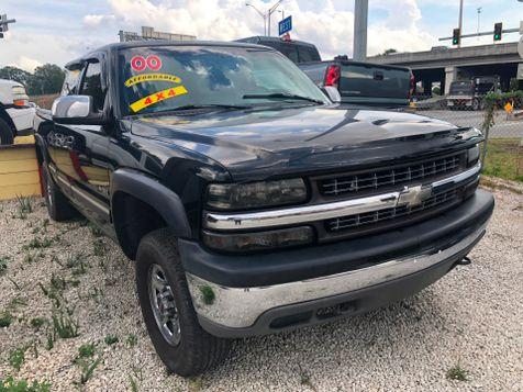 2000 Chevrolet Silverado 1500 LS in Jacksonville, Florida