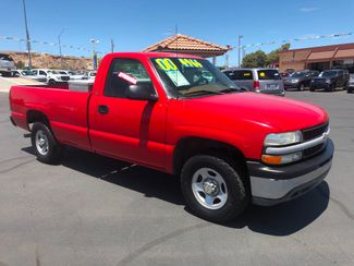 2000 Chevrolet Silverado 1500 LONG BED in Kingman Arizona, 86401