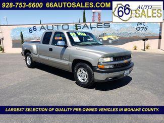 2000 Chevrolet Silverado 1500 LS in Kingman, Arizona 86401