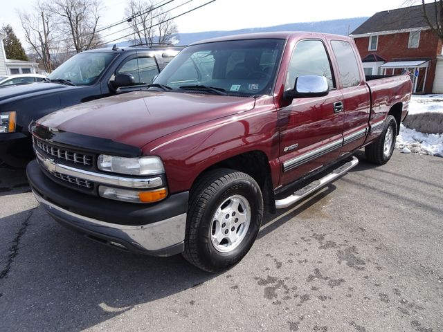 2000 Chevrolet Silverado 1500 LT in Lock Haven, PA 17745