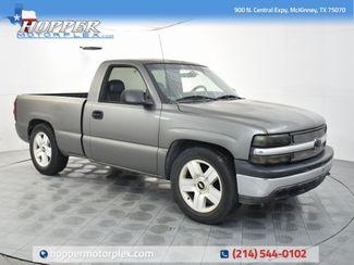 2000 Chevrolet Silverado 1500 in McKinney, Texas 75070