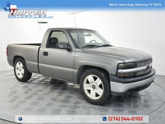 2000 Chevrolet Silverado 1500 in McKinney, Texas 75070