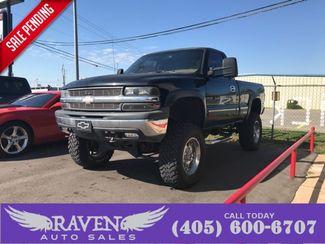 2000 Chevrolet Silverado 1500 in Oklahoma City, Oklahoma
