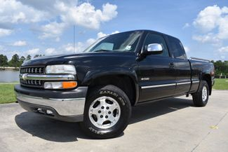 2000 Chevrolet Silverado 1500 LS in Walker, LA 70785