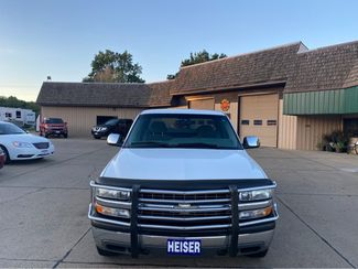2000 Chevrolet Silverado 2500 LS  city ND  Heiser Motors  in Dickinson, ND