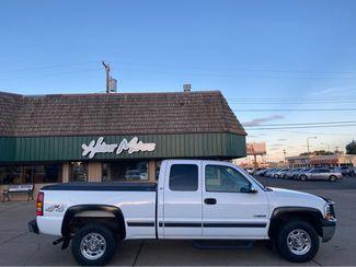 2000 Chevrolet Silverado 2500 LS  city ND  Heiser Motors  in Dickinson, ND