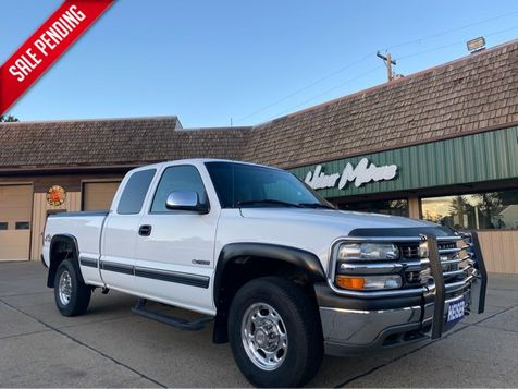 2000 Chevrolet Silverado 2500 LS in Dickinson, ND