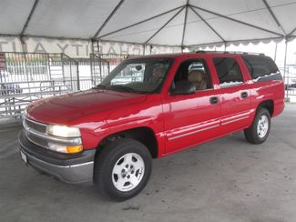2000 Chevrolet Suburban LS Gardena, California
