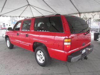 2000 Chevrolet Suburban LS Gardena, California 1