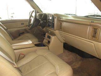 2000 Chevrolet Suburban LS Gardena, California 8