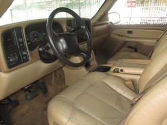 2000 Chevrolet Suburban LS Gardena, California 4