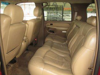 2000 Chevrolet Suburban LS Gardena, California 9