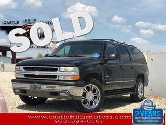2000 Chevrolet Suburban LT   Lewisville, Texas   Castle Hills Motors in Lewisville Texas