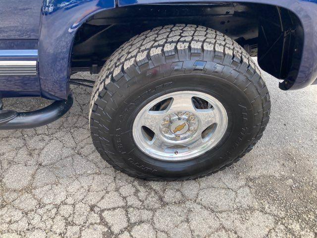2000 Chevrolet Tahoe Z71 in Boerne, Texas 78006