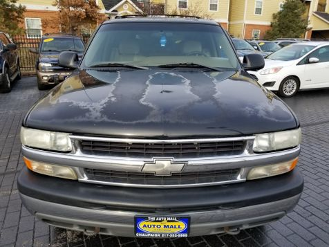 2000 Chevrolet New Tahoe LT | Champaign, Illinois | The Auto Mall of Champaign in Champaign, Illinois