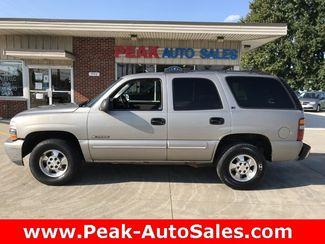 2000 Chevrolet Tahoe LS in Medina, OHIO 44256